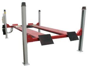 Car Lifts: Hydraulic Garage Car Lift Machines & Ramps
